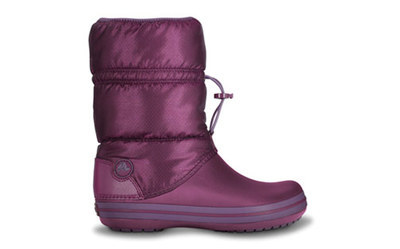 Crocs™ Crocband Winter Boot