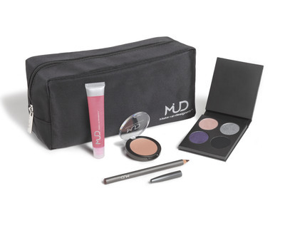 Make-Up Designory All That Sparkles Collection