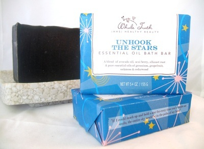 Whole Truth Solutions Healthy Beauty Bath Bar - Unkook The Stars