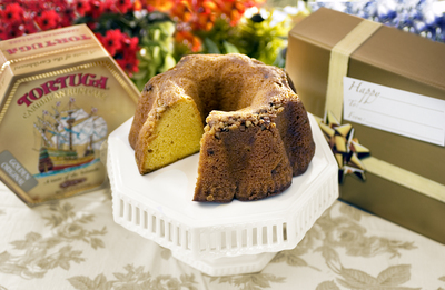 Tortuga Caribbean Rum Cakes Turn Every Ocasion into a Celebration