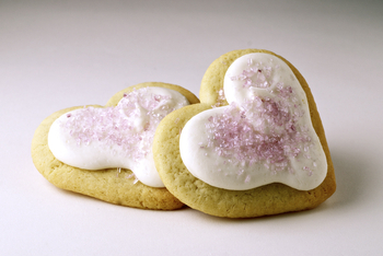 Isabella's Cookies: Sugar Rush
