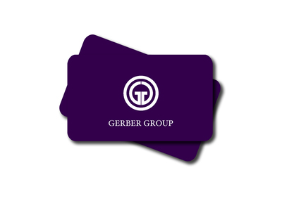 Gerber Group Gift Card