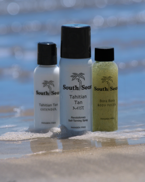 South Seas Travel Kit