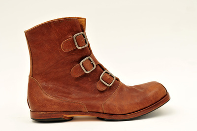 Men's Future Buckle Boot