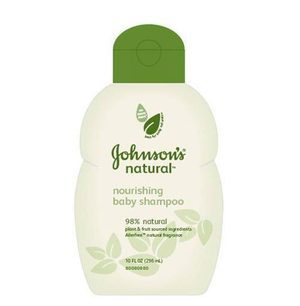 Johnson's Natural product Line