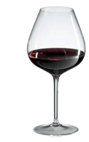 Amplifier Pro Collection Red Wine Glasses