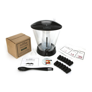 All-Inclusive Winemaking System for $99