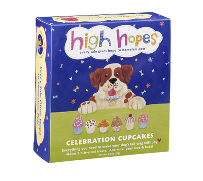 High Hopes Easy Bake Pet Treats