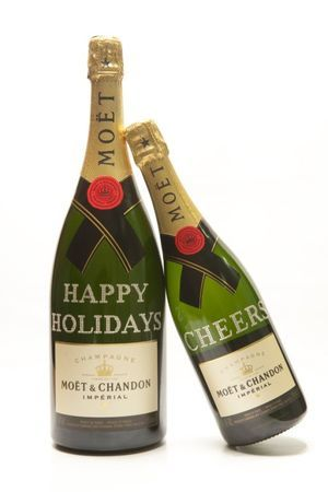 Celebrate the Holiday with MyMoet.com