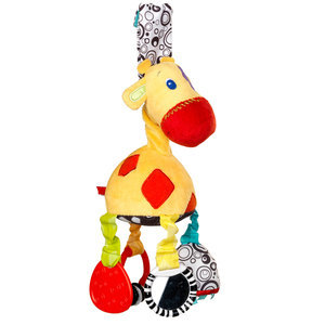 Start Your Senses Sensory Giraffe