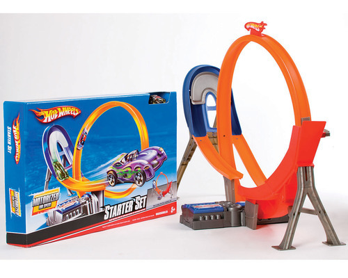 Family Dollar's Hot Wheels Play Set