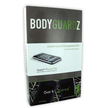 BodyGuardz Dry Apply