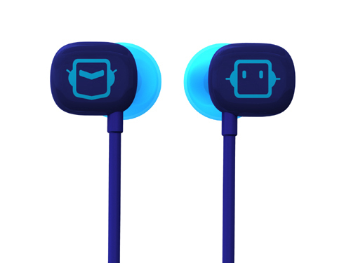 Ultimate Ears 100 Noise - Isolating Earphones