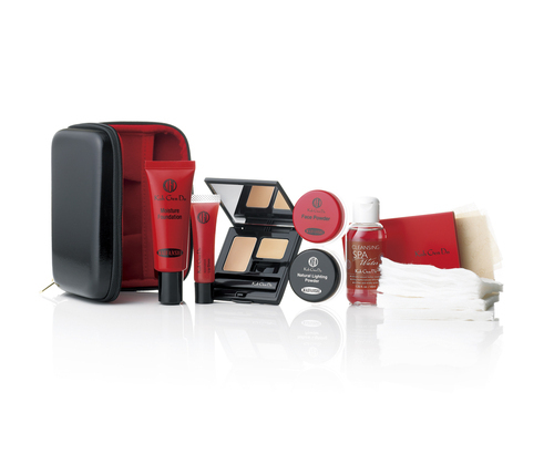 Koh Gen Do Makeup Gift Set
