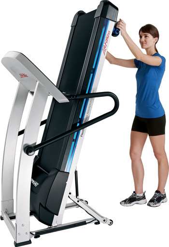 F1 Smart Home Treadmill from Life Fitness