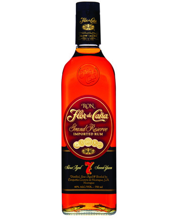 Flor de Caña Grand Reserve 7 Year