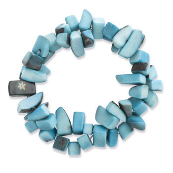 Hope for Women's Tagua bracelet