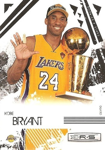 LA Lakers star Kobe Bryant