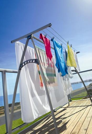 Breeze Dryer Rack