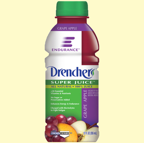 Drenchers™ Super Juice Endurance Grape Apple