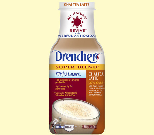 Drenchers™ Chai Tea Latte Super Blend
