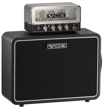 VOX Lil' Night Train Amplifier