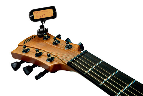 Korg AW2-G Clip-On Instrument Tuner