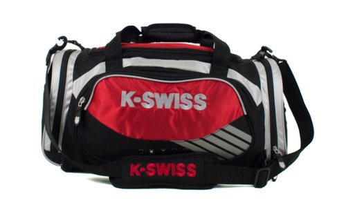 K-Swiss Medium Training Duffle