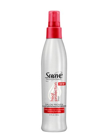 Suave Professionals Heat Protection Spray