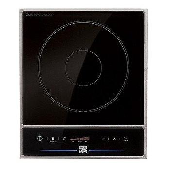 Kenmore Elite Portable Induction Cooktop with Non-Stick Fry Pan