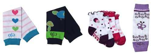 BabyLegs Spring 2011 Collection
