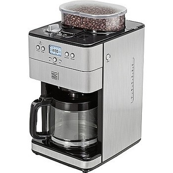 • Kenmore Elite 12-cup Coffee Grinder and Brewer