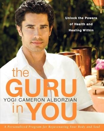 THE GURU IN YOU by Yogi Cameron Alborzian