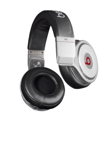 Beats Pro by Dr. Dre from Monster