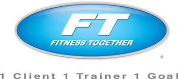 Fitness Together - 1 Client - 1 Trainer - 1 Goal