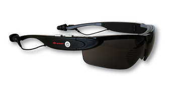 Qi-Wear with Smoke lenses
