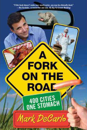 A Fork on the Road by Mark DeCarlo