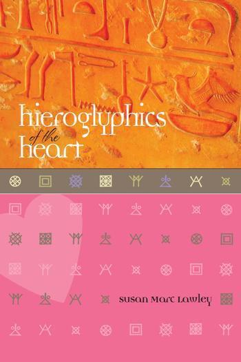 Hieroglyphics of the Heart Cover Design