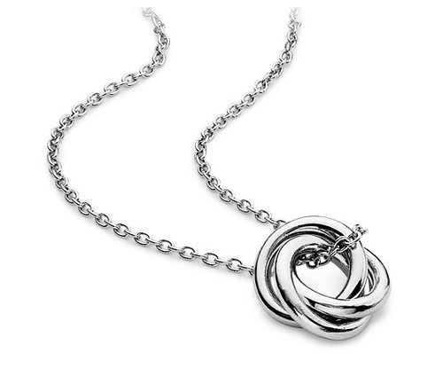 in Sterling Silver