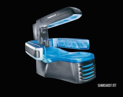 Sunboard Tanning Bed Price