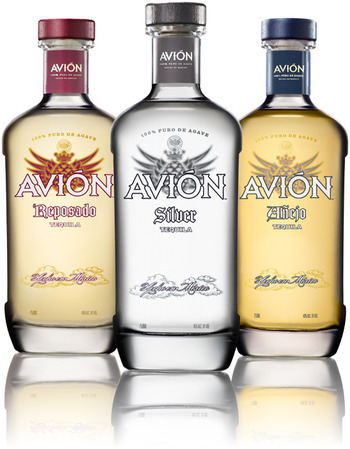 Beverage gifts beverage gift guide for 2012 splash for Avion tequila mixed drinks
