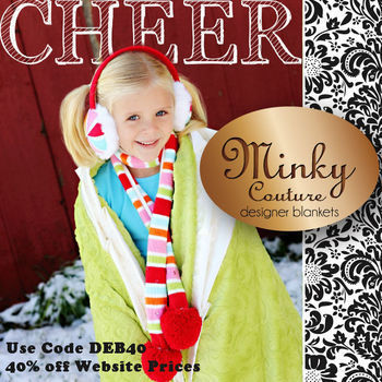 Minky couture coupon code