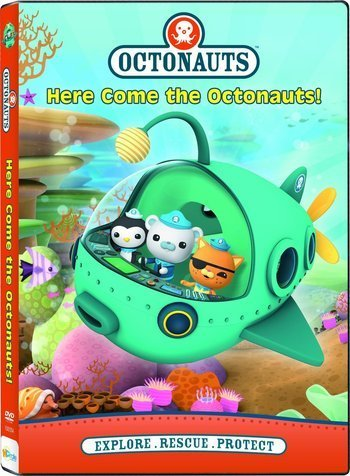 Active Legoing Movie Series Octonauts 9 Styles Building Block Set Barnacles Kwazii Cartoon Vehicle Toys For Children Gifts Legoing City To Assure Years Of Trouble-Free Service Blocks