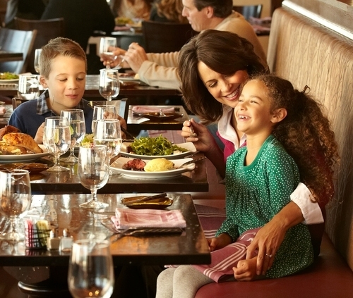Circular Dining Room Hotel Hershey: Mother's Day Food & Beverage Gifts 2014 Above $20