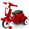 Radio Flyer Classic Lights & Sounds Trike