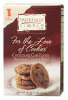 Cookies for a Cause: For the Love of CookiesTM Chocolate Chip Toffee Almond Cookie Mix