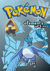 Pokémon: Elements Ice, Dark