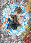 DEATH NOTE: L change the WorLd Novel