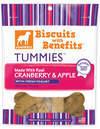 TUMMIES Biscuits with Benefits