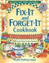 "Newly Revised and Updated ""Fix-It and Forget-It"" Cookbook"